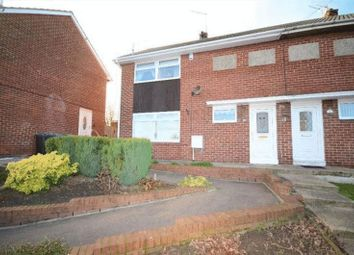 Thumbnail 2 bed property for sale in Newlands Road West, Seaham