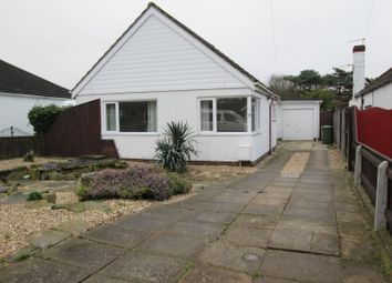 Thumbnail 3 bed bungalow to rent in Glebe Road, Scartho, Grimsby