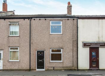 Thumbnail 3 bed terraced house for sale in Loch Street, Orrell, Wigan