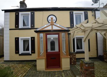 Thumbnail 3 bed semi-detached house for sale in Little Lane, Hayle