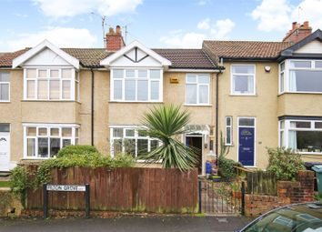 3 bed terraced house for sale in Filton Grove, Horfield, Bristol BS7