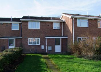 Thumbnail 3 bedroom town house for sale in Carver Road, Burton-On-Trent