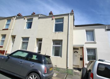 Thumbnail 2 bed terraced house for sale in Tollox Place, Plymouth