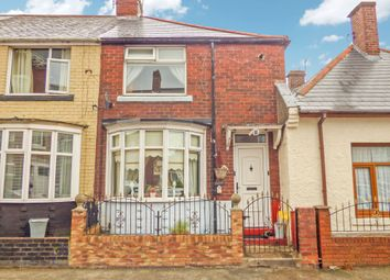 Thumbnail 2 bed terraced house for sale in Teasdale Street, Consett