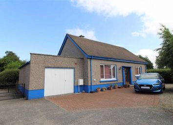 Thumbnail 2 bed detached bungalow for sale in 65, Old Perth Road, Inverness