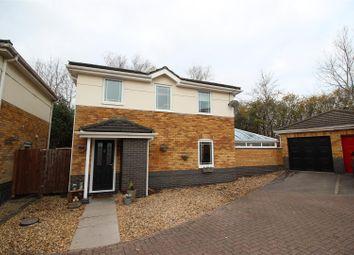 Thumbnail 3 bed detached house for sale in Doncaster Close, Cepen Park South, Chippenham