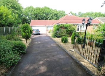 Thumbnail 3 bed bungalow for sale in Alveley Close, Redditch