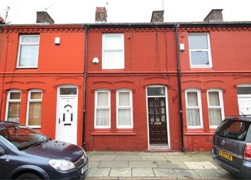 Thumbnail 2 bed terraced house for sale in Goswell Street, Liverpool, Merseyside
