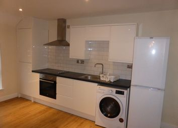Thumbnail 2 bedroom flat to rent in St James's Street, Derby