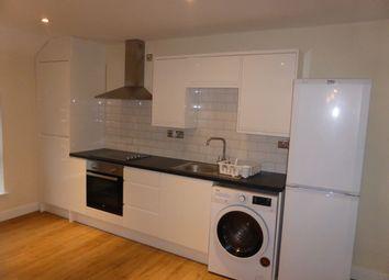 2 bed flat to rent in St James's Street, Derby DE1