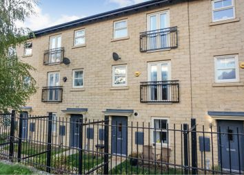 Thumbnail 2 bed terraced house for sale in Holts Crest Way, Leeds
