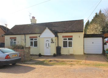 Thumbnail 2 bedroom bungalow for sale in Pinewood Road, Ash, Surrey