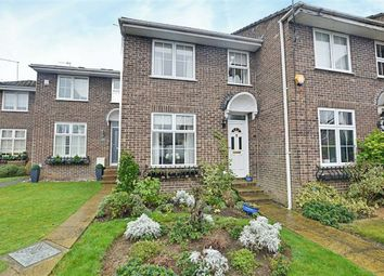 3 bed terraced house for sale in Tanners Crescent, Hertford SG13
