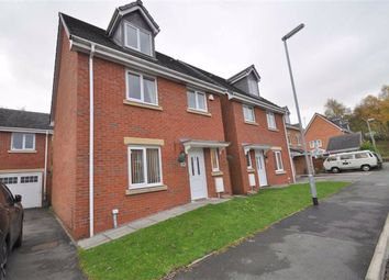 4 bed detached house for sale in Clover Grove, Leek ST13