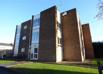 Thumbnail 1 bedroom flat for sale in Ashlawn House, Leamington Spa, Warwickshire, England