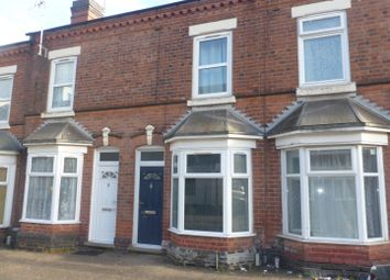 Thumbnail 3 bed terraced house to rent in Dale Road, Selly Oak, Birmingham