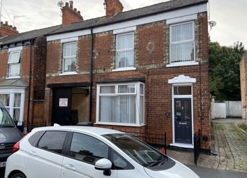 Thumbnail 3 bed detached house to rent in Welbeck Street, Hull