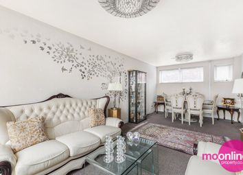 Thumbnail 3 bed end terrace house for sale in Clayton Field, London