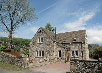 Thumbnail 3 bed detached house for sale in Austwick, Lancaster