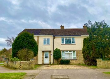 Thumbnail 4 bed semi-detached house to rent in St. Albans Road, Cambridge