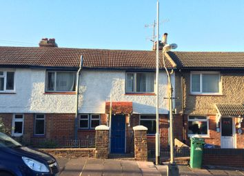 Thumbnail 3 bed terraced house for sale in Ewhurst Road, Brighton