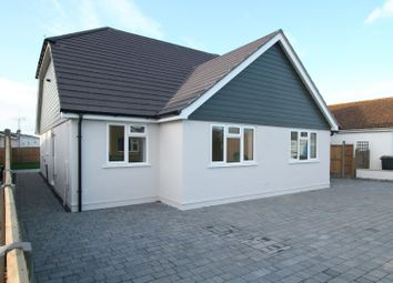 Thumbnail 2 bedroom semi-detached bungalow for sale in Morris Avenue, Herne Bay