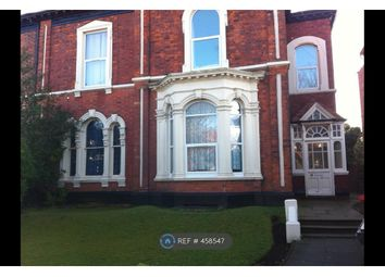 Thumbnail Studio to rent in Scarisbrick Street, Southport