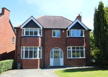 Thumbnail 5 bed detached house to rent in Chestnut Drive, Cofton Hackett, Birmingham