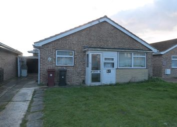 Thumbnail 3 bed bungalow for sale in Drift Road, Selsey, Chichester