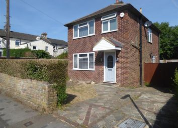 Thumbnail 3 bed detached house for sale in St. Michaels Road, Caterham, Surrey