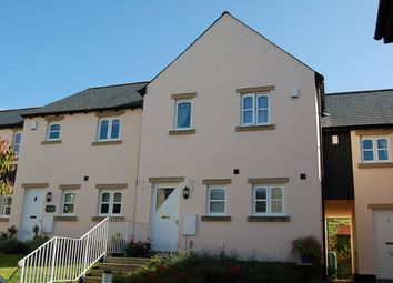 Thumbnail 2 bed terraced house to rent in 5 Cark House Court, Cark In Cartmel, Grange-Over-Sands, Cumbria