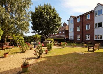 Thumbnail 1 bedroom flat for sale in Chadwell Heath Lane, Romford