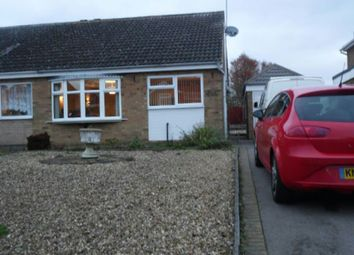 Thumbnail 2 bed semi-detached house to rent in Shetland Way, Countesthorpe, Leicester
