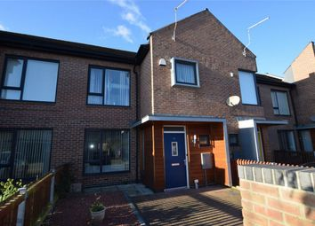 Thumbnail 3 bed town house for sale in Faversham Way, Rock Ferry, Merseyside