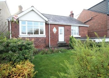 Thumbnail 2 bed bungalow for sale in Victoria Road, Stocksbridge, Sheffield