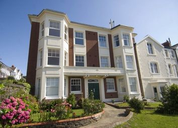 Thumbnail 2 bed flat to rent in Glanmor Court, Uplands, Swansea. 0Pn.