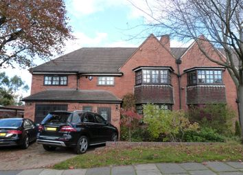 Thumbnail 6 bed property to rent in Newent Road, Northfield, West Midlands