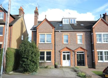 Thumbnail 6 bed semi-detached house for sale in Clarence Road, Harpenden, Herts