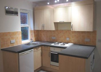 Castle Street, High Wycombe HP13. 1 bed flat