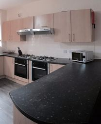 Thumbnail 7 bed terraced house to rent in Binns Road, Liverpool, Merseyside