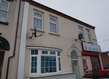 Thumbnail 2 bed flat to rent in Gordon Road, Wellingborough