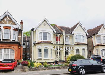 Thumbnail 4 bed flat for sale in Broomfield Avenue, Palmers Green, London