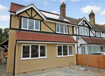 Thumbnail 3 bedroom semi-detached house to rent in Ross Road, Wallington