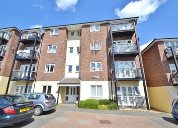 Thumbnail 2 bed flat to rent in Denham Road, Whetstone