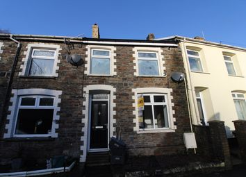 2 bed terraced house for sale in Aberbeeg Road, Abertillery NP13