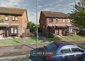 Thumbnail 1 bed terraced house to rent in Kenilworth Road, London