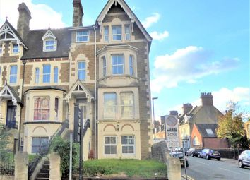 Thumbnail 1 bed flat for sale in St Pauls Terrace, Barrack Road, Northampton, Northamptonshire