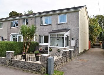 Thumbnail 3 bed semi-detached house for sale in Park Road, Kirn, Dunoon PA238Jn