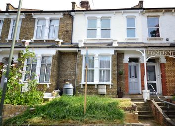 Thumbnail 4 bedroom terraced house to rent in Bedford Road, East Finchley