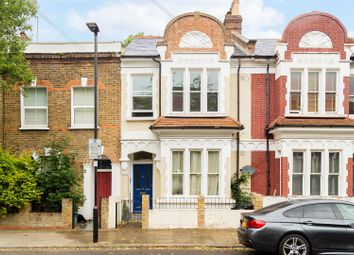 2 bed maisonette for sale in Weymouth Villas, Moray Road, London N4